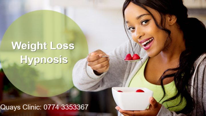 Weight Loss Hypnosis Help