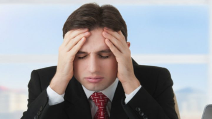 Workplace Stress Use Hypnosis