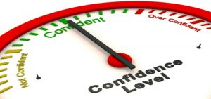 Hypnotherapy Westerhope Confidence Level
